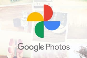 Google's unlimited high-quality photo storage
