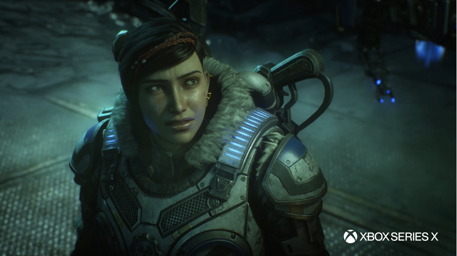 Gears 5 - Evaluation: Xbox Sequence X - the way forward for gaming that does not overlook its previous