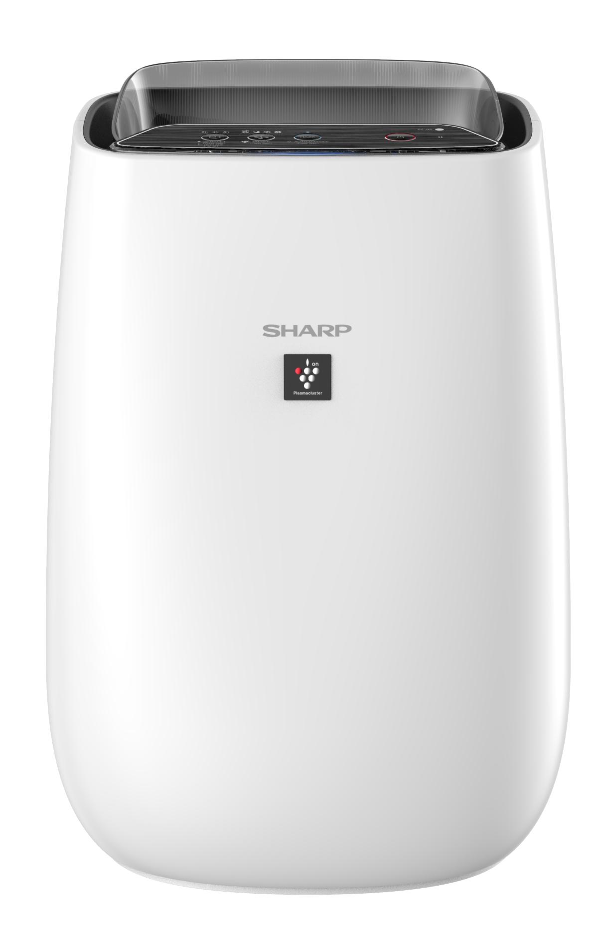 Sharp Air purifiers