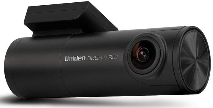 Uniden Dash View 30