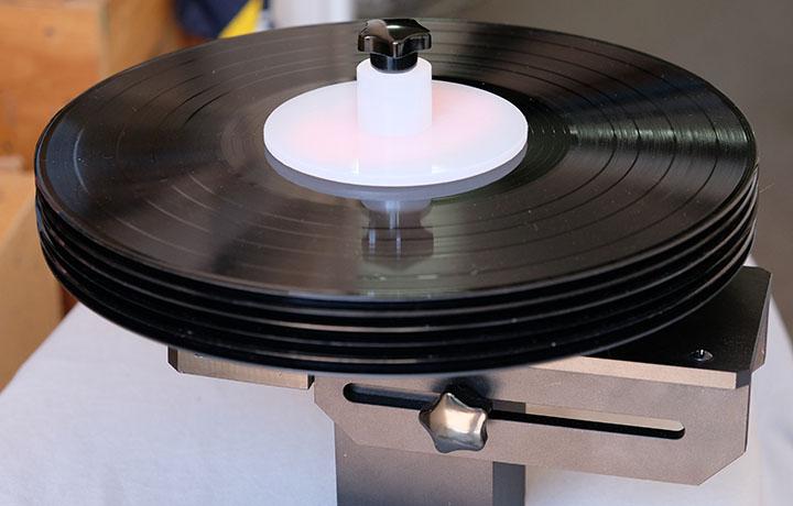 Vevor Ultrasonic Vinyl