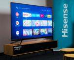 Hisense 8K ULED U80G TV