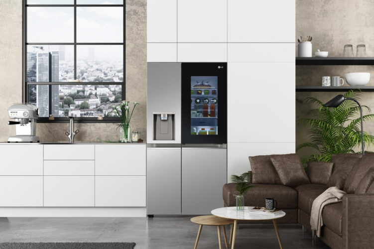 LG Designer Appliances
