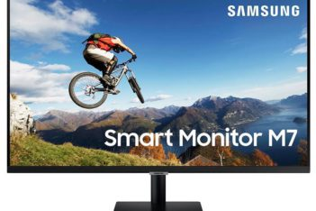 Samsung Lifestyle Smart Monitor