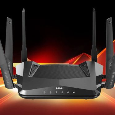 D-Link EXO routers
