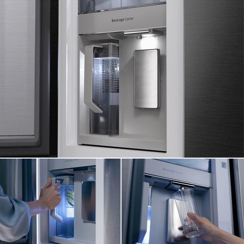 Samsung 2021 French Door