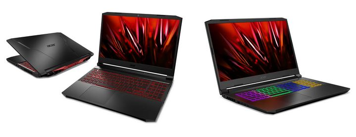 Acer at CES 2021