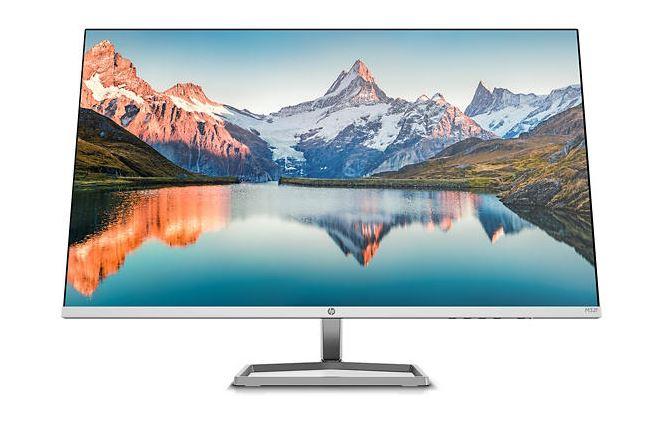 HP M monitors