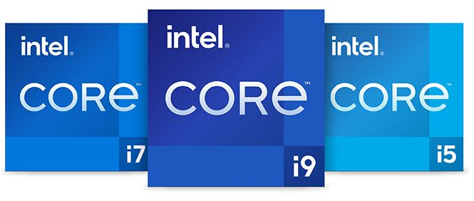 Intel at CES 2021 Core