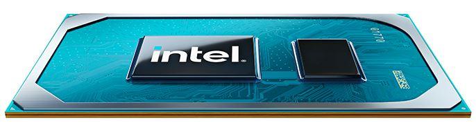 Intel at CES 2021 H