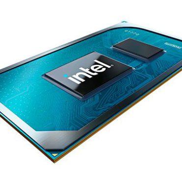 Intel at CES 2021