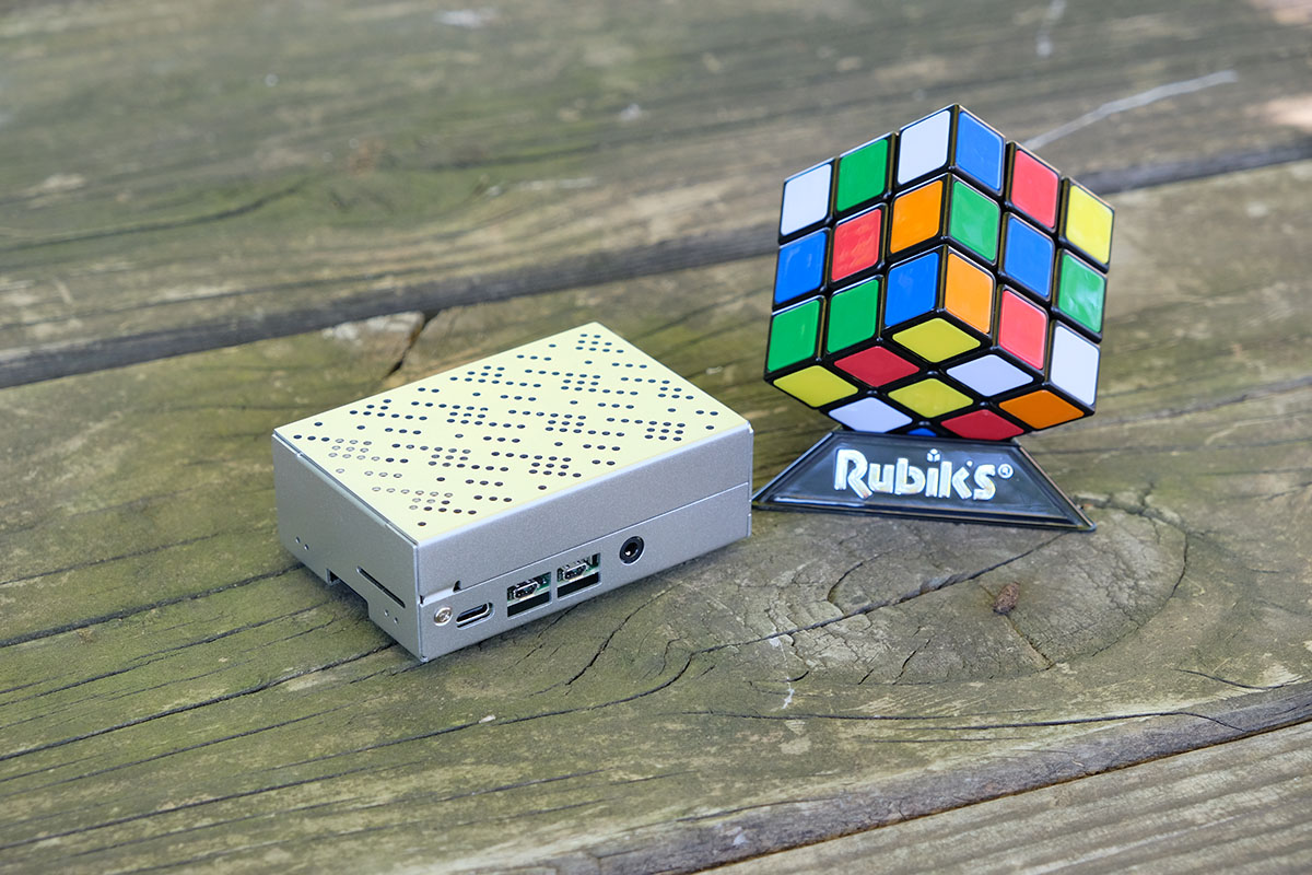 OKdo Raspberry Pi 4 Starter Kit (Review)   GadgetGuy