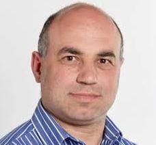 Danny Adamopolous Motorola