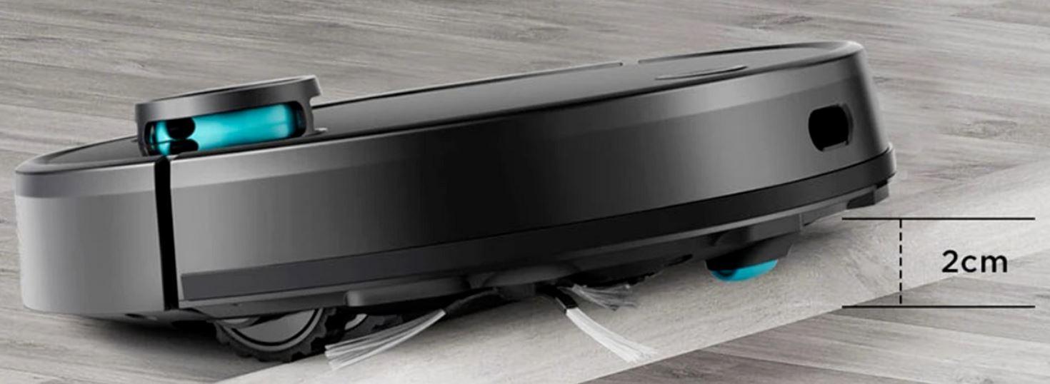 Sill Viomi 2-in-1 robot vacuum