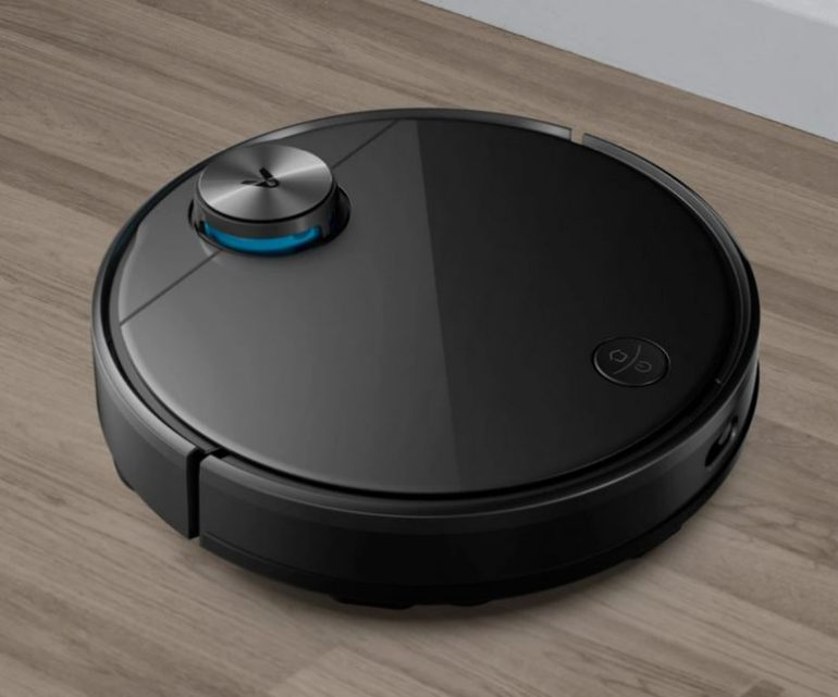 Viomi 2-in-1 ropbot vacuum