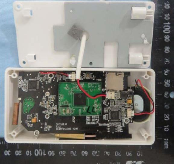 Cheap video doorbells and security cameras