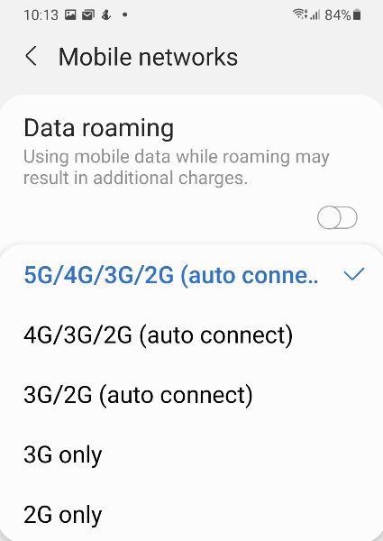 Why you don't need 5G