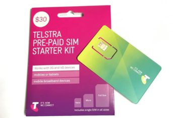 Telstra will abolish post-paid mobile plans
