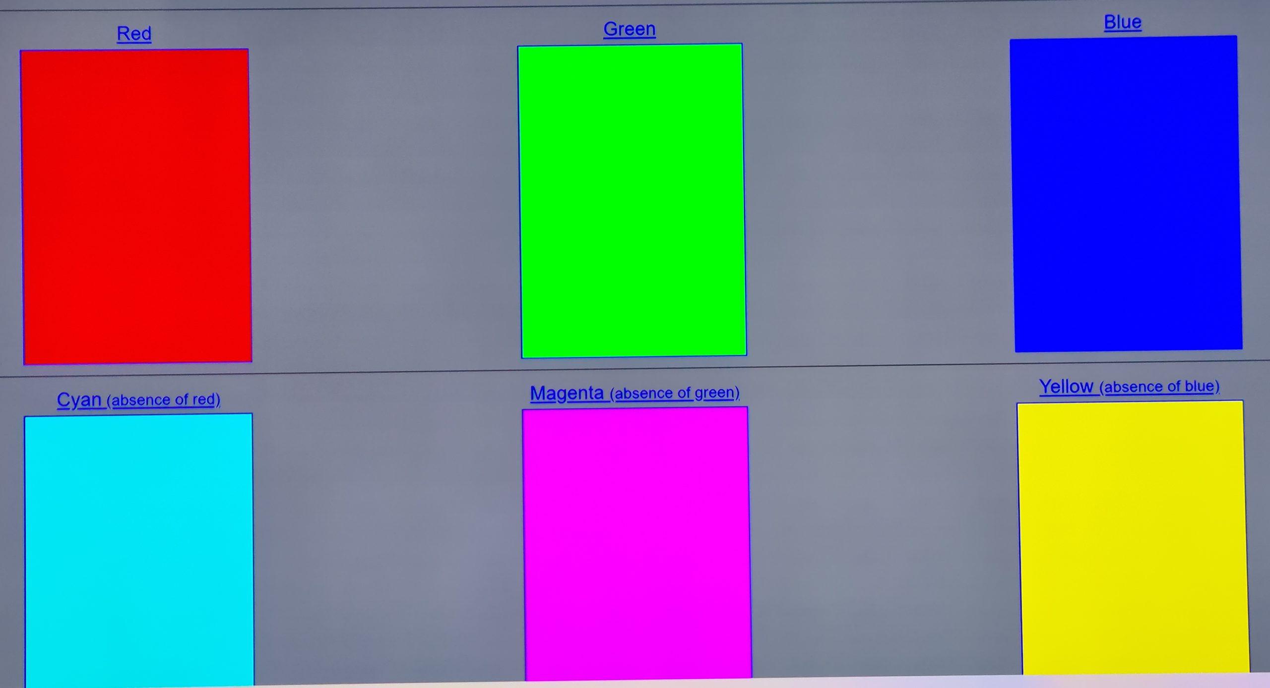 Hisense 8K ULED U80G TV primary colour