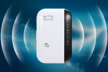 SUPERBOOST WI-FI BOOSTER
