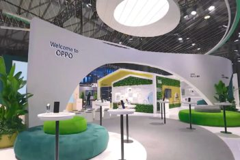 OPPO MWC 2021