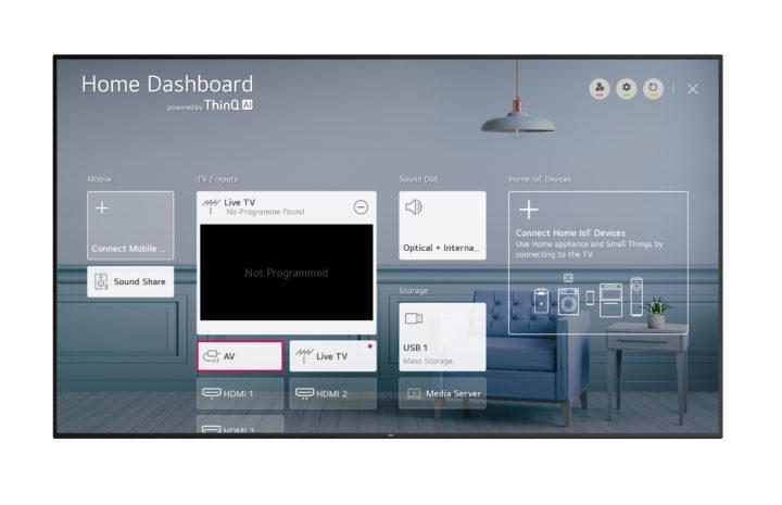 EKO dashboard