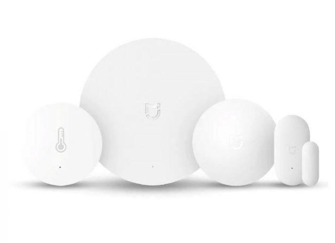 Xiaomi Mi Smart Home