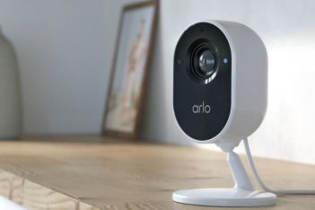 Arlo Essential Indoor Camera