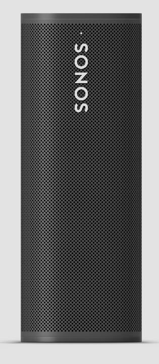 Sonos Roam black