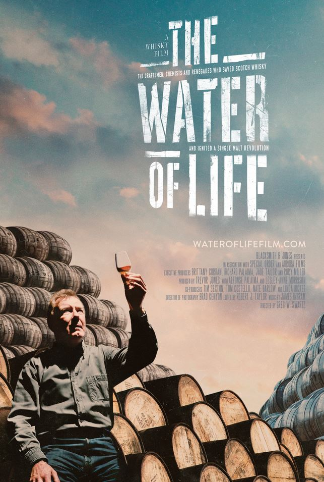 'The Water of Life