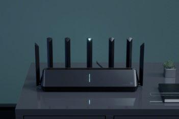 Xiaomi AIoT Router AX3600 R-3600