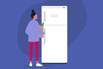 How to buy a fridge