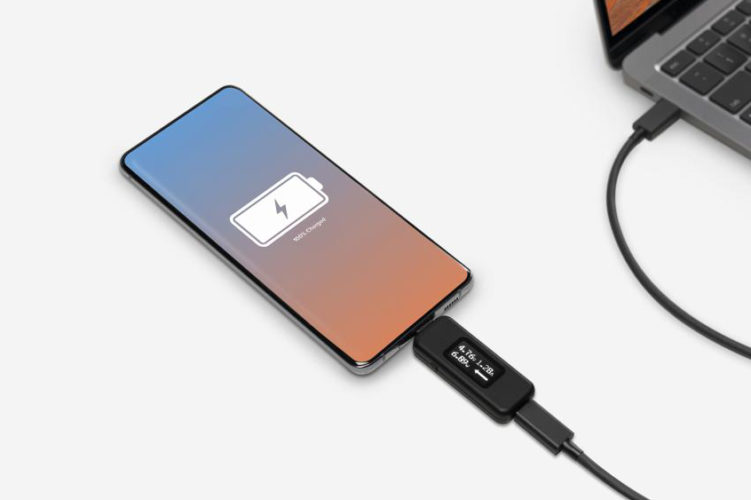 Plugable USBC-VAMETER Gen 2