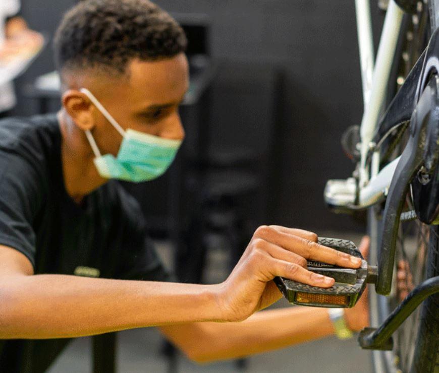 e-bikes maintenance