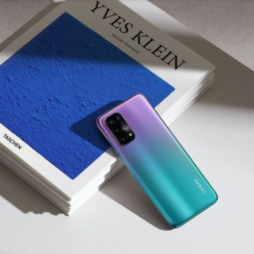 OPPO A54 and A74