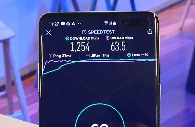 low band 5G