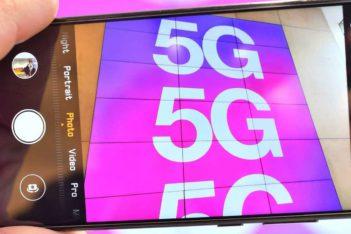 Australian 5G speed