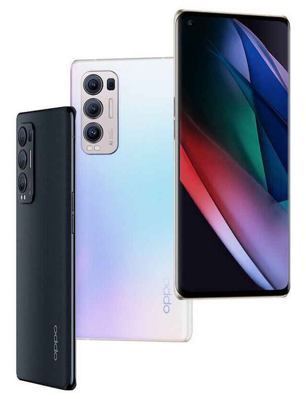Best Android phones $100-1000 OPPO Fuind X3 Neo