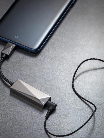 Astell&Kern PEE51 USB-C DAC