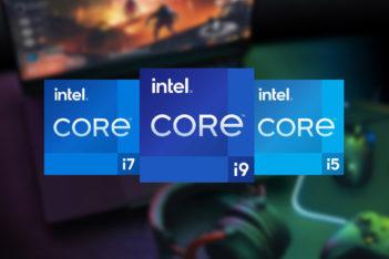 Intel 11th Gen