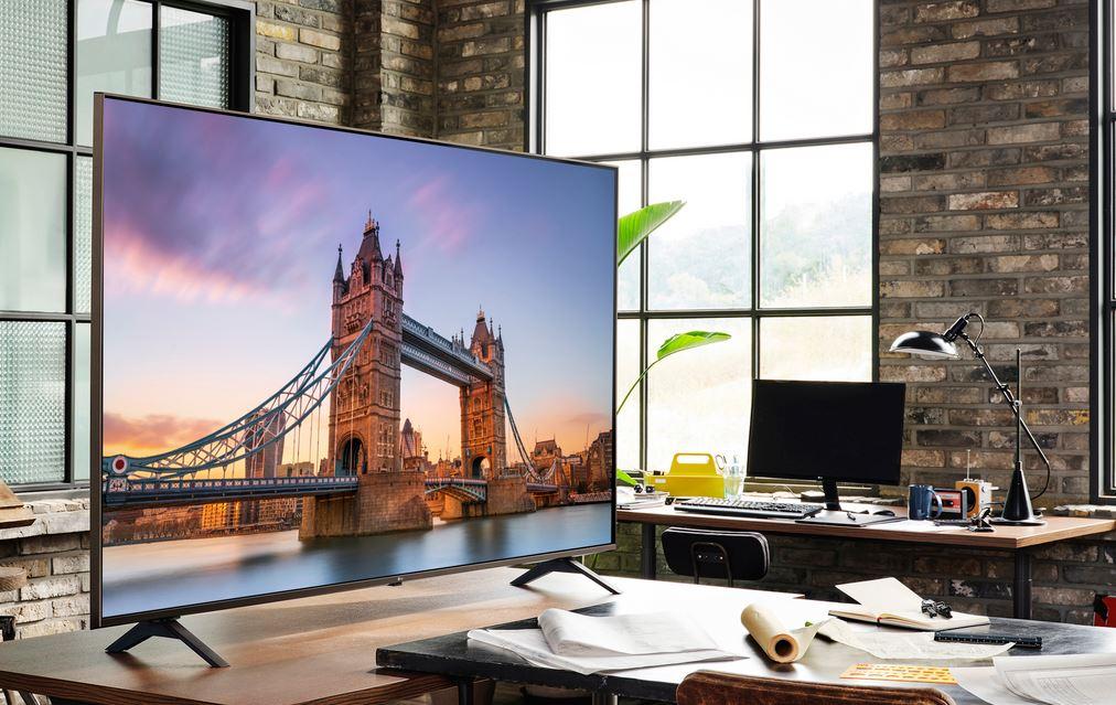 LG 2021 TV range Nanocell