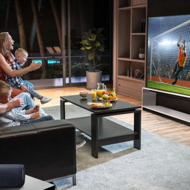 LG 2021 TV range