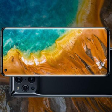 Chinese smartphone sales Q1 2021