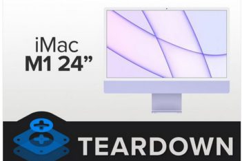 "iMac M1 24"""