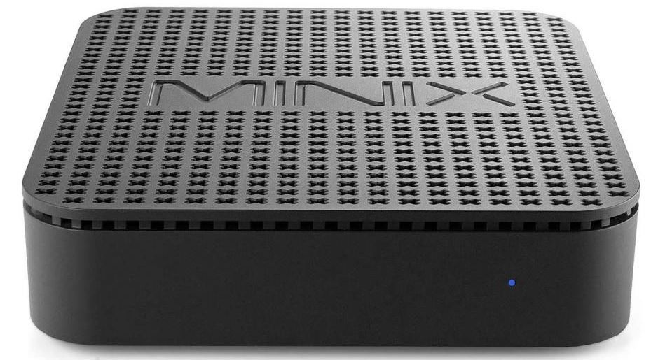 Minix Neo G41V-4 mini-PC