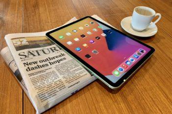 Apple iPad Air (4th gen)