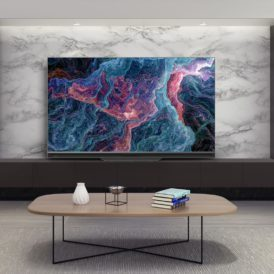 Hisense 2021 TV range