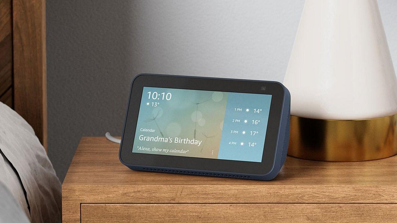 Amazon smart speakers Amazon Echo Show 5