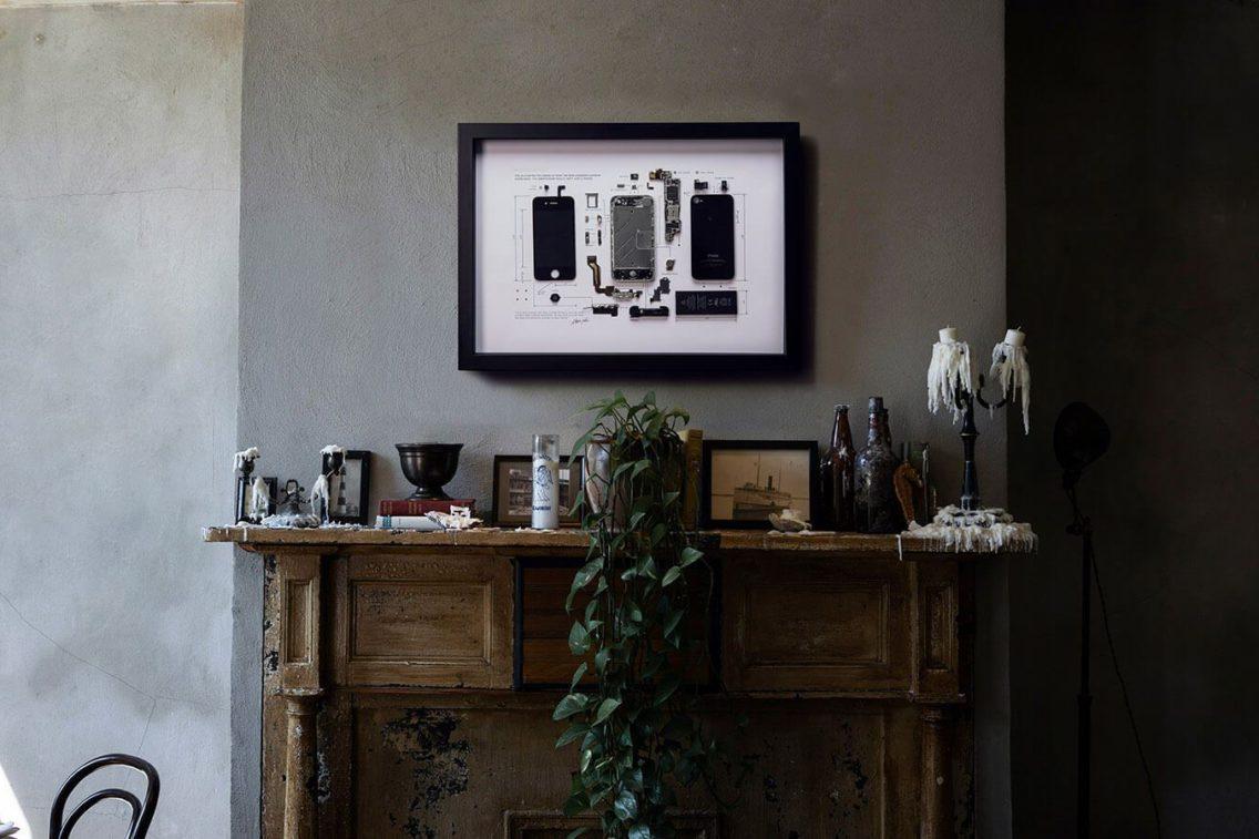 Grid Frame Studio