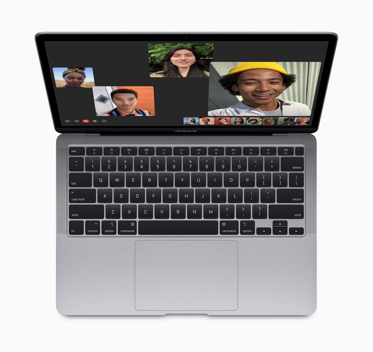 Apple MacBook Air (M1 2020)